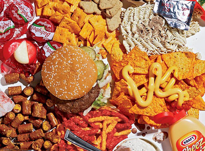 comida-basura